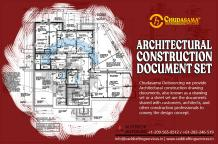 Architectural Construction Document (CD) Set | Architectural Drawing