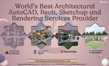 Architectural Outsourcing Services