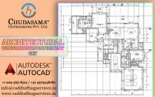 Architectural Construction Document Set