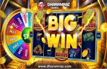 Are real money online slots safe ? | Real Money Online Slots | Dharamraz