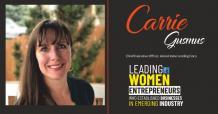 Carrie Gusmus - InsightsSuccess