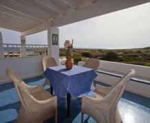 Appartamenti Lampedusa in residence a 20 metri dalla spiaggia di cala Croce Lampedusa. Appartamenti vista mare.