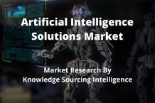 artificial intelligence solutions market