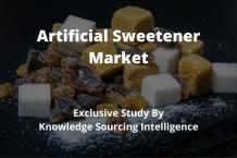 artificial sweeteners market