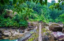 Arunachal Package Tour from Kolkata with Bhalukpong