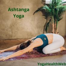 Purpose of Ashtanga Yoga and its advantages