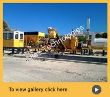 Portable asphalt plant for sale | Mobile asphalt plant