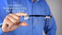 Assuring Eye Protection: Guide on Buying a Pair of Safety Glasses
