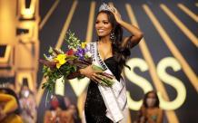 Miss Mississippi's Asya Branch crowned Miss USA 2020 - KokoLevel Blog