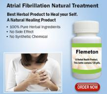 Natural Remedies for Atrial Fibrillation to Prevent Naturally