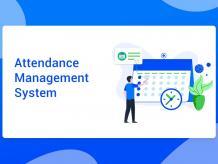 Attendance Module System
