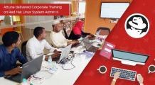 Red Hat Linux System Administrator certification | Sudan
