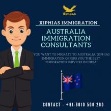 Australia pr visa consultants