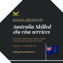 Australia 189 visa