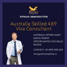 489 visa Australia