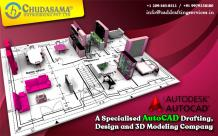 Architectural And Structural CAD Drafting Services | COPL