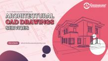 AutoCAD Drafting and Drawings Services