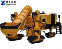 Slipform Curb Machine for Sale in USA | Hot-sale Concrete Slipform Paver