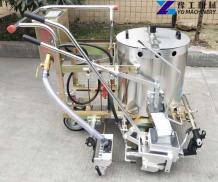 Thermoplastic Road Marking Machine   Line Marking Machine for Sale