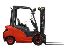 Internal Combustion Truck - Linde Material Handling