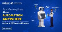 How Automation Anywhere Career Help You To Grow Your Automation Skills?