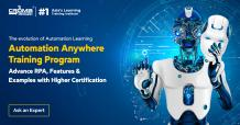 Why Should I Join Automation Anywhere Online Training Course?