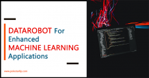 Automl DataRobot Machine Learning Applications