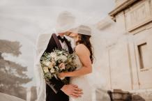 Weddings aren't low-cost.