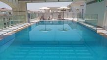 Arabian Pools Offers The Total Quality Work Of Your Choice!