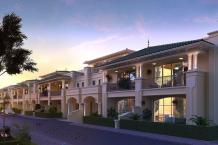 What are Some Good Developing Areas to Buy Luxury Villas in noida ?