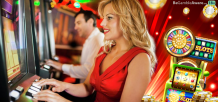 Playing the free online casino slots games