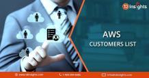 AWS Customer Base