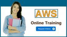 Amazon Web Services Online Training | AWS Online Training