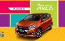Daihatsu Dealers - Car Credit Prices & Promos