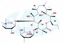 Azithromycin EP Impurity O