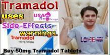Buy 50mg TramadolTablets
