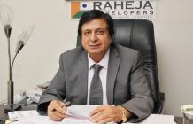 Navin Raheja - Chairman And Managing Director
