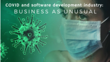 Software development outsourcing industries during COVID-19 - Evontech Blog
