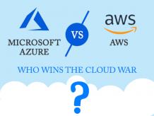 Microsoft Azure vs AWS: Who is the Winner?