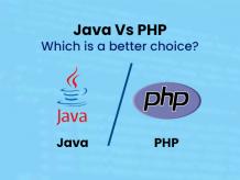 PHP vs Java for business enterprise applications development - Evontech Blog