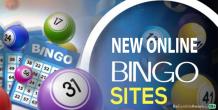 Get the maximum fun from new online bingo sites - deliciousslots