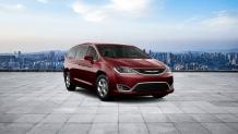 Chrysler Pacifica Hybrid Trim Levels Roar The Year 2020