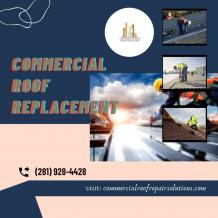 Commercial Roof Replacement - JustPaste.it