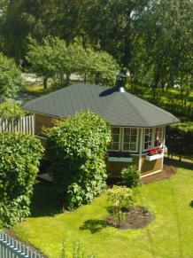 What Makes Garden Rooms the Best Choice?