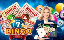 Find New Friends with Online Free Bingo Site Game