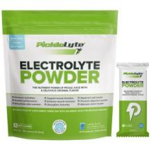 Electrolyte Drink Powder | Stop Muscle Cramps Immediately