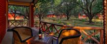 Baghaan - Weekend Gateway - Kesar Khema - Orchard Cottages - Dasheri Kothi - Amrapali Kothi