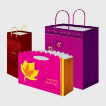 Custom Printed Bags Personal and Corporate Use