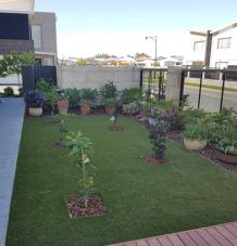 Residential Landscaping Service in Perth| Alessio's Gardens