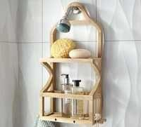 The Shower Caddy: Function and Style